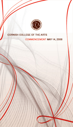 Commencement+program+design